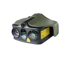 远距离多功能测距夜视仪